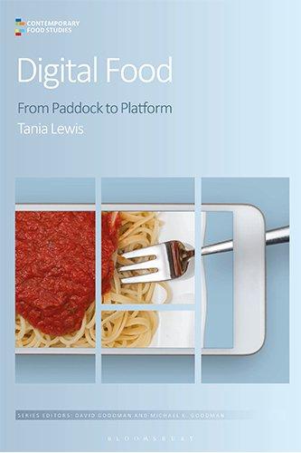 Digital Food: From Paddock to Platform